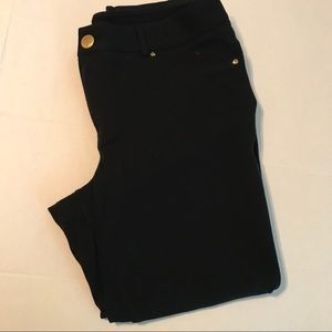 SIMPLY VERA WANG Womens Size 10 Skinny Ankle Jeans
